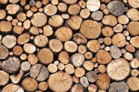 Wood - natural